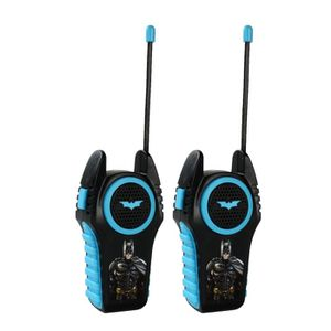 BATMAN Talkie walkie enfant