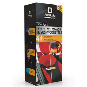 NETTOYANT INTÉRIEUR Kit de nettoyage tissus-moquettes mécanique-ABELAU