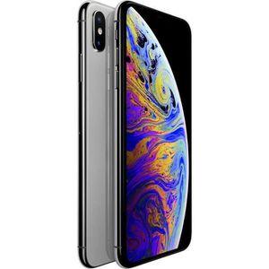 SMARTPHONE iPhone Xs MAX 512 Go Argent Reconditionné - Très b
