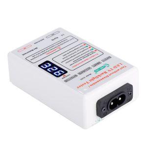 CONTRÔLEUR DE PRESSION Testeur de lumière à double isolation Design LED T