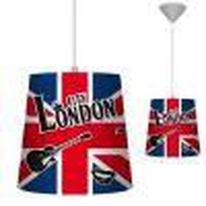 Lampe suspension london achat vente lampe suspension - Decoration angleterre pour chambre ...