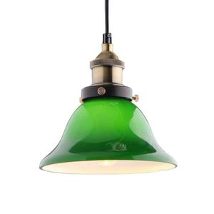 LUSTRE ET SUSPENSION Huahan Haituo Industriel Vintage Pendentif Lumière