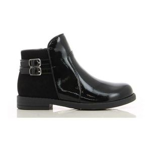 BOTTINE CORTINA Bottines Noir Enfant Fille