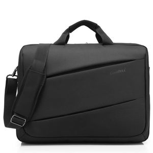 SACOCHE INFORMATIQUE CoolBELL Sacoche ordinataire portable 17.3 pouces,