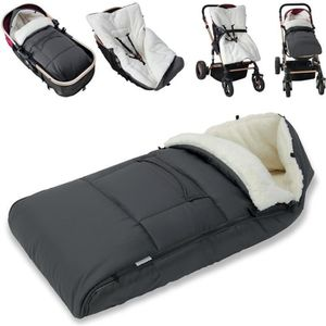 CHANCELIÈRE Sac pour bébé  93cm adapté poussettes, sièges bébé