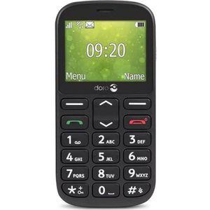 Téléphone portable DORO Téléphone mobile 1361 - Double SIM - Micro SD