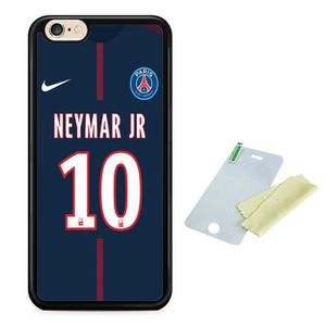 coque psg iphone 7