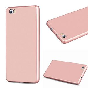 coque rose gold huawei p8 lite