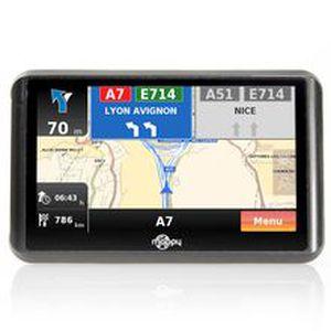 GPS AUTO GPS Mappy Europe ULTI 501