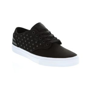 Chaussures Atwood Black Out - Vans dM0Ka