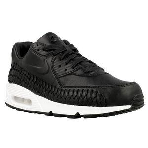 watch 41c4b 1c465 BASKET Chaussures Nike Air Max 90 Woven
