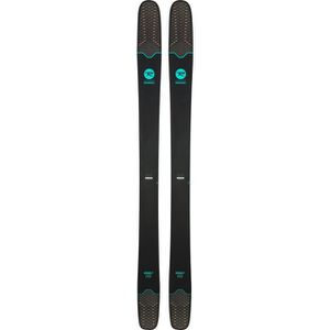 SKI Ski Rossignol Soul 7 Hd Noir Femme (ski Nu, Sans F