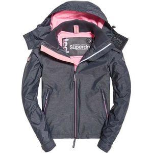 BLOUSON Vêtements femme Vestes Superdry Arctic Hooded Clif