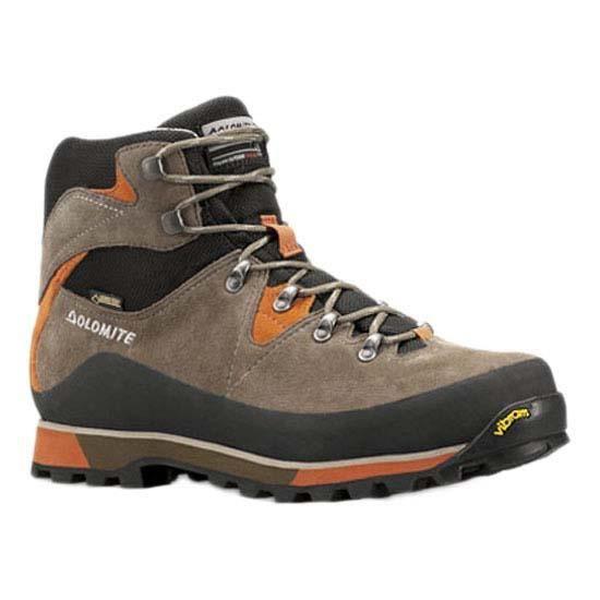 Chaussures homme Randonnée Dolomite Zermatt Goretex