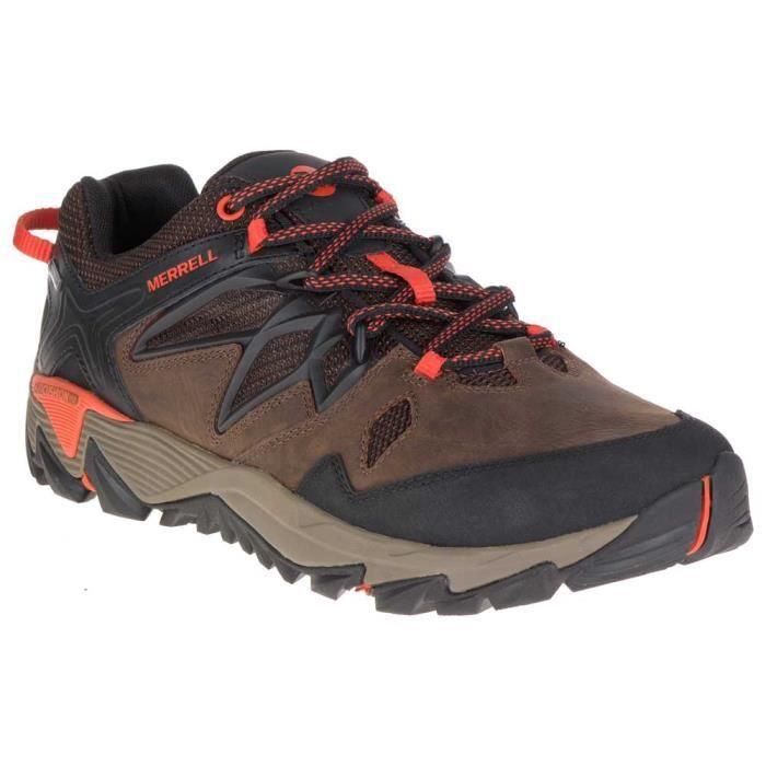 Chaussures homme Randonnée Merrell All Out Blaze 2 Goretex