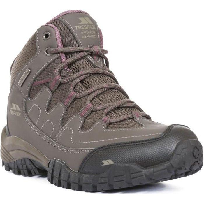 Trespass - Chaussures de randonnée imperméables MITZI - Femme