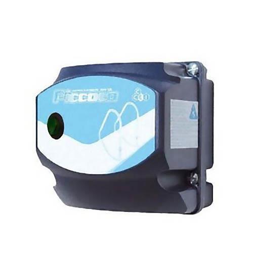 Coffret électrique 12 v avec interrupteur pour projecteur 100 w