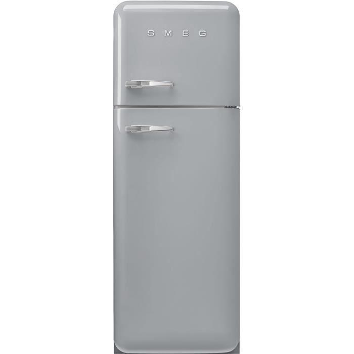 FAB30RSV5 réfrigérateur Smeg