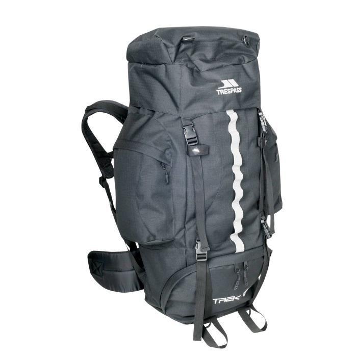 Trespass Trek 85 - Sac à dos de randonnée (85 litres)