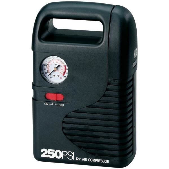 Compresseur portable 12V