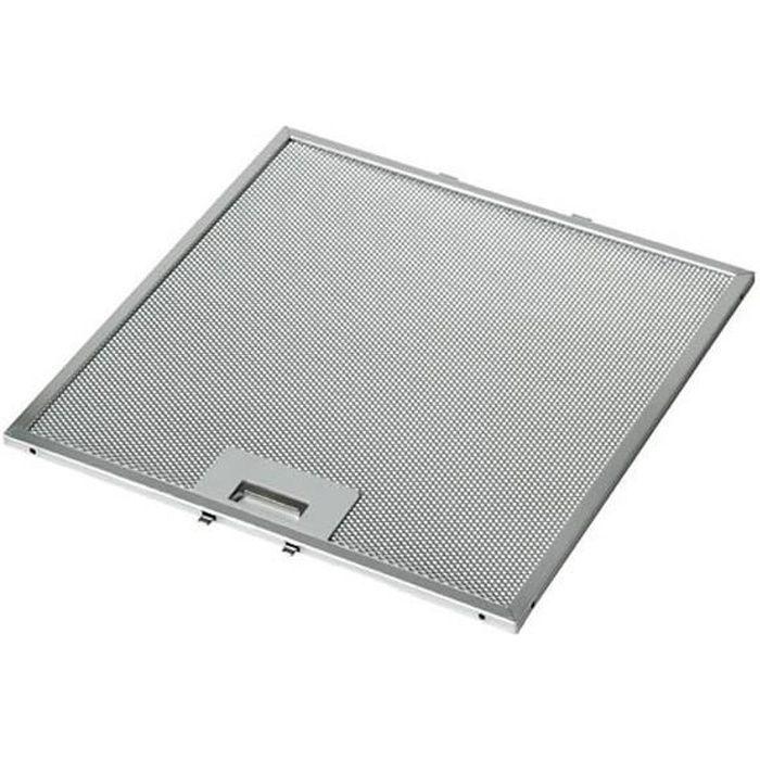 filtre metallique anti-graisse hotte whirlpool 481248058144