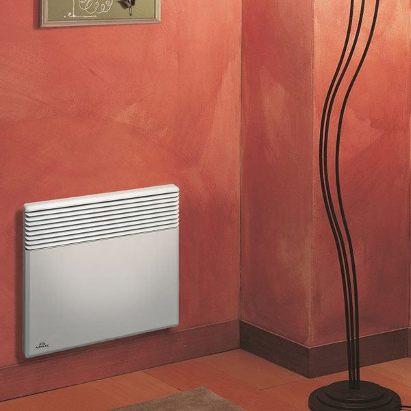 radiateur convection 4 ordres 1000 w tactic r achat. Black Bedroom Furniture Sets. Home Design Ideas