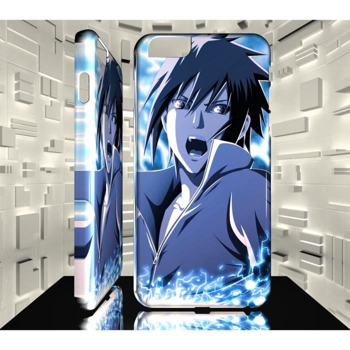 coque iphone 8 naruto sasuke