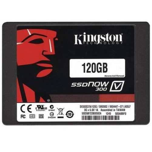 disque ssd 2 5 kingston ssdnow 120 go prix pas cher. Black Bedroom Furniture Sets. Home Design Ideas