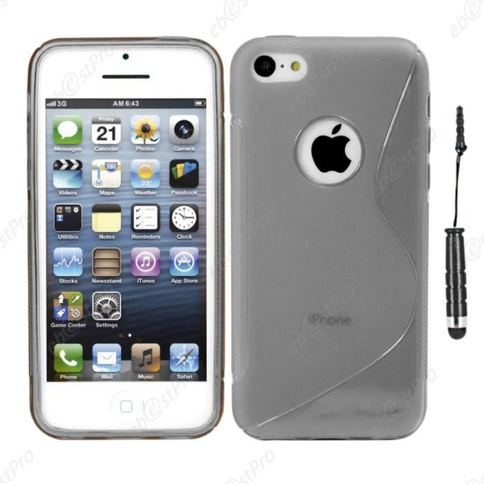 coque iphone 5 stylet