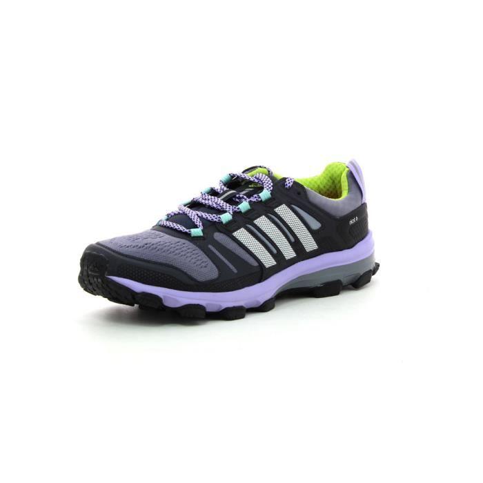 Trail Adidas Supernova Riot 6 Femme - Prix pas cher - Cdiscount