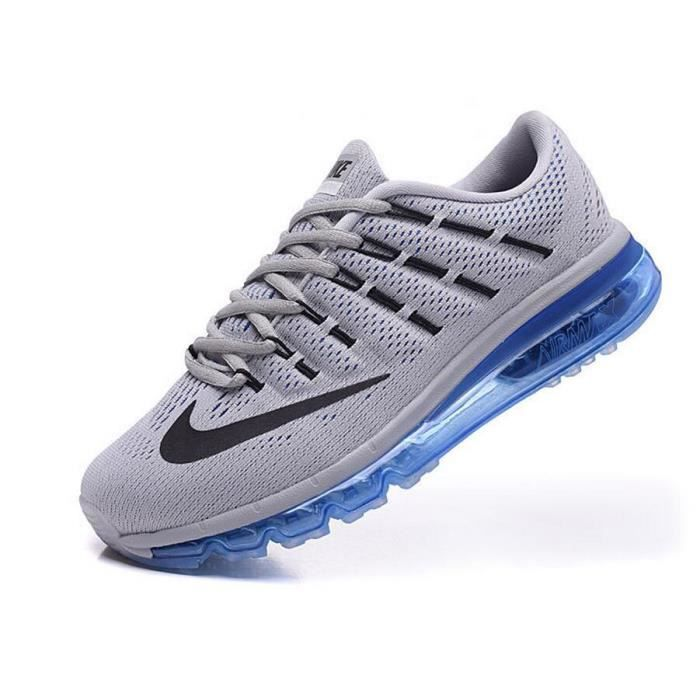 entire collection casual shoes limited guantity Nike AIR MAX 2016 Hommes Chaussures de running de sport Baskets ...