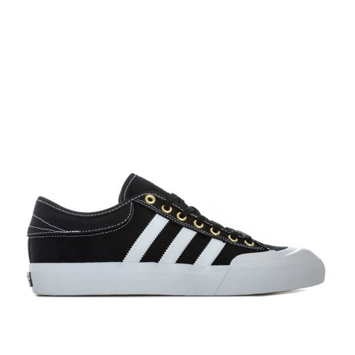 new style 73570 a1049 Basket adidas toile
