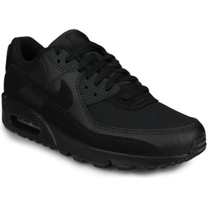 cheap price new arrive wholesale sales Air max 90 noir - Achat / Vente pas cher