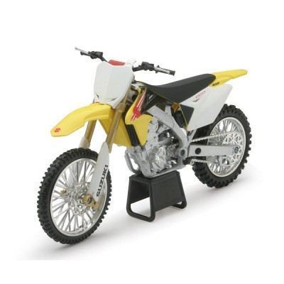 mod le r duit moto cross suzuki rmz 450 achat vente. Black Bedroom Furniture Sets. Home Design Ideas