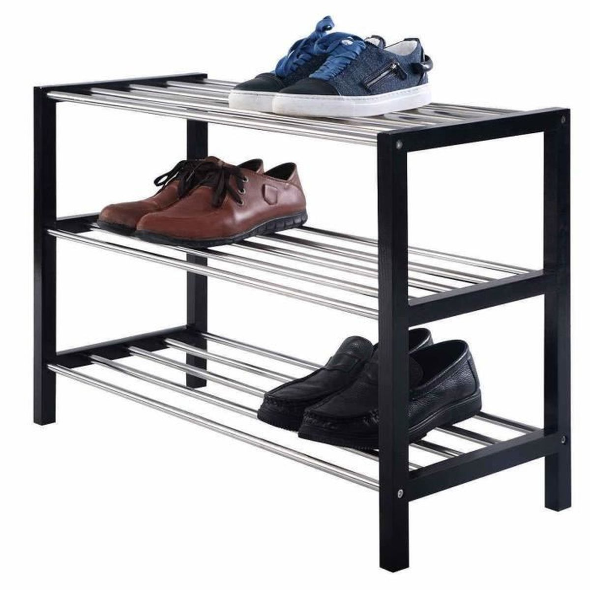 etagere chaussures tag re chaussures relaxon group portis shoe rack ikea shortened lill ngen. Black Bedroom Furniture Sets. Home Design Ideas