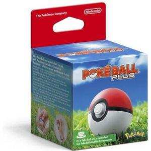 MANETTE JEUX VIDÉO Poké Ball Plus pour Pokemon Go sur Nintendo Switch