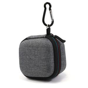 OREILLETTE BLUETOOTH Portable Carry Hard Storage Case Cover pour Samsun