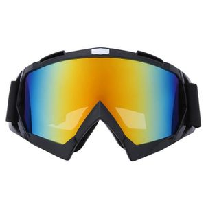 Bularyfr Casque De Ski Lunettes De Ski Visi/ère Snowboard Casque De Sport Casque Masque Casque Masque Accessoires De Ski Le Snowboard Anti-bu/ée Anti-UV pour Le Ski La Moto /À V/élo