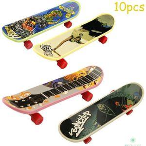 FINGER SKATE - BIKE  MKISHINE® Mini Fingerboard, 10 Pack Skateboard pro