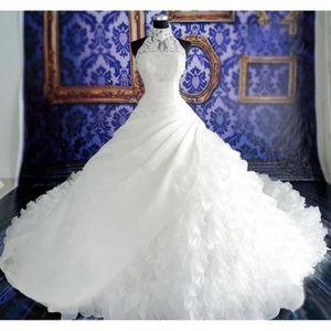 Robe de mariage - Achat / Vente pas cher