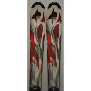 SKI Ski parabolique Enfant DYNASTAR Team Trouble