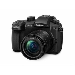 APPAREIL PHOTO COMPACT PANASONIC Lumix DMC-GH5M kit (12-60 f3.5-5.6) appa