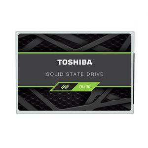 DISQUE DUR SSD Toshiba OCZ TR200 SSD 3DNAND 240 Go Disque Flash S