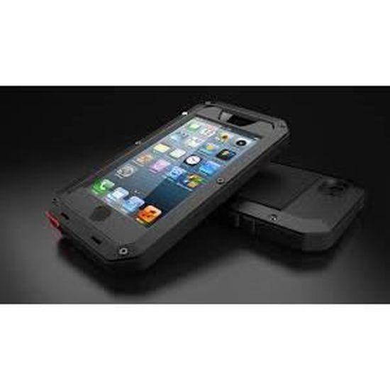 coque lunatik taktik iphone 6