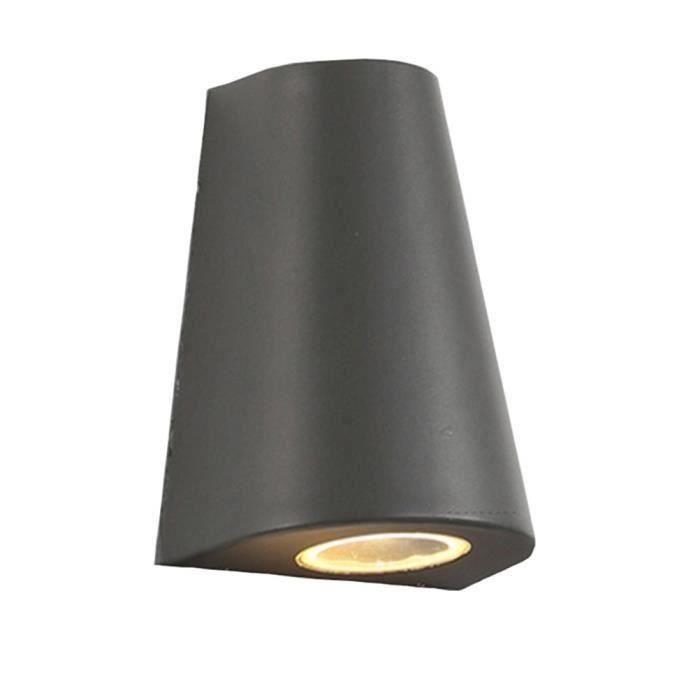 10W LED Wall Light Outdoor Cylindrical Waterproof Modern Indoor Lamps Living Room Porch Garden Lamp APPLIQUE D'INTERIEUR