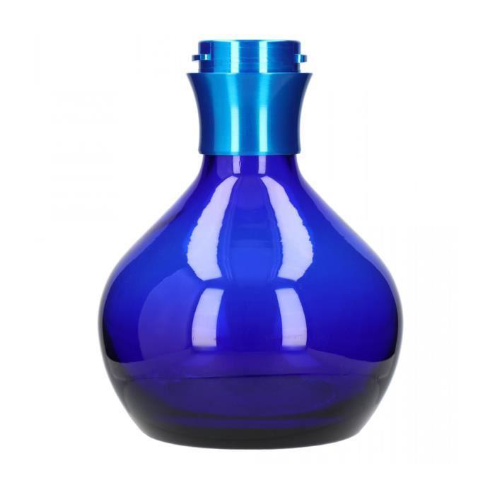 Vase El-badia C1 Click - Couleur - Ocean Blue, Taille - T.u