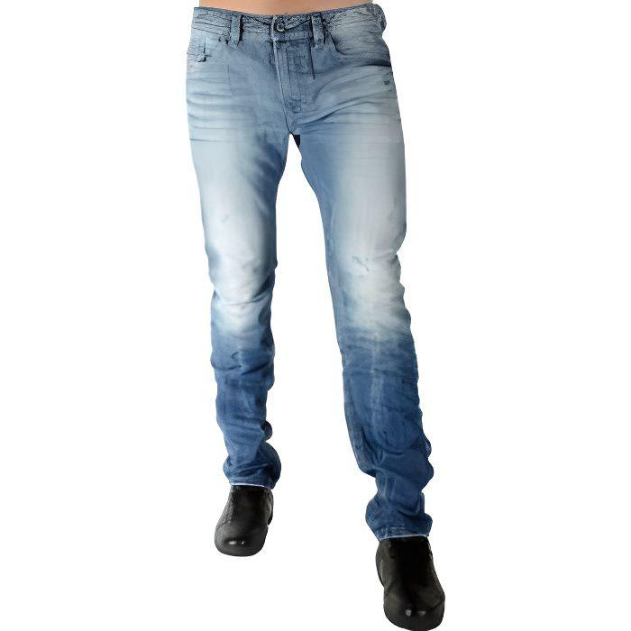 Jeans Diesel Thavar 810N
