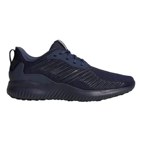 Chaussures adidas AlphaBounce RC bleu foncé gris