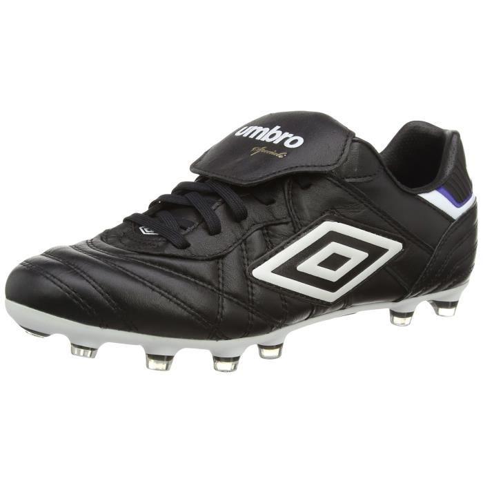 Umbro Speciali Eternal Pro Hg, Chaussures de football de compétition 3AZ13Q Taille-43