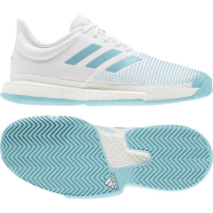 Chaussures de tennis adidas SoleCourt Boost Parley